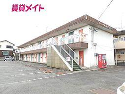 徳和駅 1.5万円
