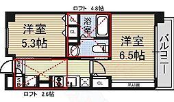 国際センター駅 8.3万円