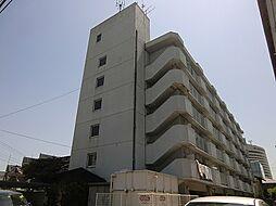 コーポ万代[2階]の外観