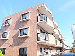 ヴィルトゥオルグージョ[3階]の外観
