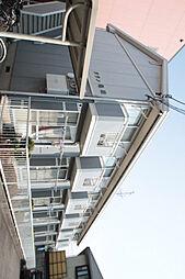 愛知県名古屋市瑞穂区亀城町2丁目の賃貸アパートの外観