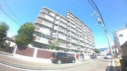 正起吉田ハイツ[7階]の外観