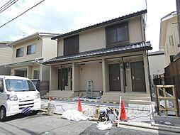 叡山電鉄叡山本線 元田中駅 徒歩12分の賃貸アパート