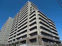 サーパス太田中央公園一番館[6階]の外観