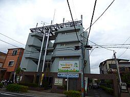 メディアフロントビル[3階]の外観
