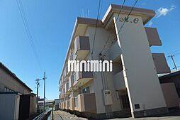 M.O[1階]の外観