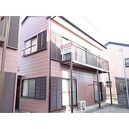[一戸建] 静岡県浜松市中区高丘北3丁目 の賃貸【/】の外観