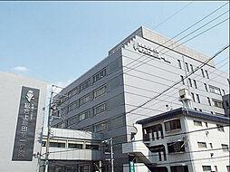 愛知県名古屋市守山区金屋1丁目の賃貸アパートの外観