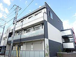 東京都西東京市下保谷5の賃貸マンションの外観