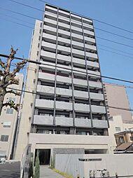 W-STYLE大阪谷町[13階]の外観