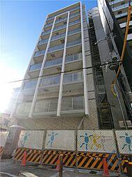 エスリード新大阪グランファースト[802号室]の外観