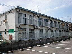 フォーシーズン山田川[1階]の外観