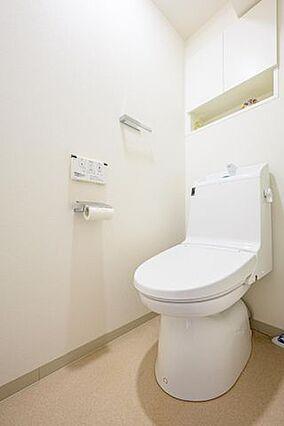 ■ トイレ ■...