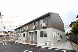 JR鹿児島本線 福工大前駅 徒歩13分の賃貸アパート