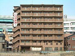 メルベーユ博多[4階]の外観