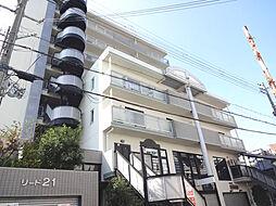 リード21[9階]の外観