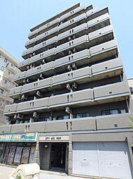 シティアーク天王寺[4階]の外観