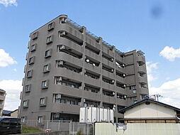 プルミエールクラーテ[7階]の外観