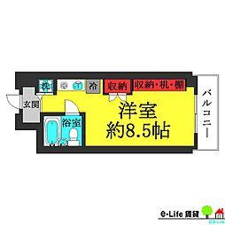 長居駅 4.2万円