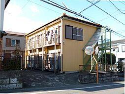 武州長瀬駅 1.0万円