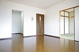 埼玉県さいたま市浦和区駒場2丁目の賃貸マンションの外観