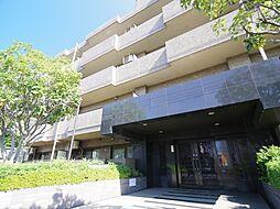 プリメール石神井[4階]の外観