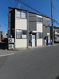 小堤賃貸アパート[2階]の外観