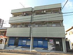 フォーシム庚申坂[3階]の外観