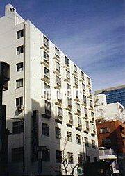 栄ハイホーム[4階]の外観