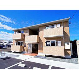 JR東海道本線 静岡駅 バス20分 西脇下下車 徒歩3分の賃貸アパート