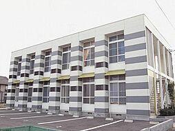レオパレスMARIN[2階]の外観