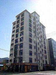 札幌ニュースカイマンション[2階]の外観