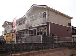 カーサフィオーレ浜田[1階]の外観