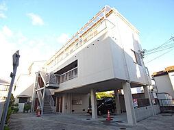 メゾン木村[101号室]の外観