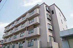 シャンテー長尾家具[3階]の外観