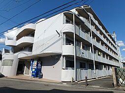 スチューデントライフ横山[105号室]の外観