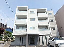 ブランシャール東屯田通