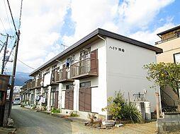 ハイツ神崎[203号室号室]の外観