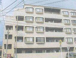 福岡県北九州市小倉南区東水町の賃貸マンションの外観