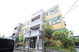 愛知県名古屋市天白区島田3丁目の賃貸マンションの外観
