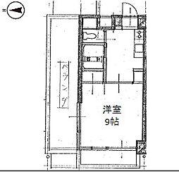 平和通一丁目駅 4.1万円