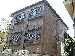 シャレ・エトワール Droom[2階]の外観