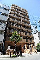 新大阪プライマリーワン[6階]の外観