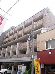 アスヴェル京都御所前II[5階]の外観