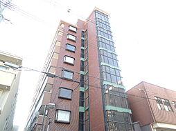 大阪府大阪市平野区加美北4丁目の賃貸マンションの外観