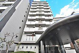 グレイスフル中崎II[8階]の外観