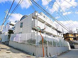 シティパレス生駒俵口Part1[3階]の外観
