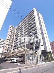 エンクレスト博多駅南SHARE[9階]の外観