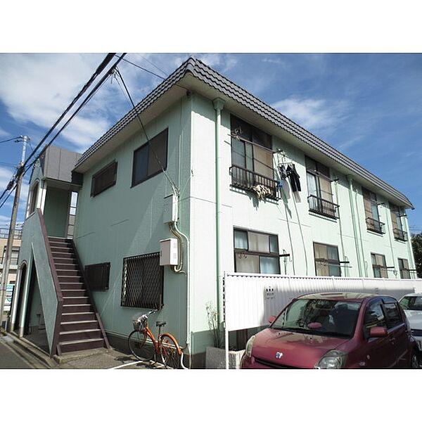 第一千寿 2階の賃貸【千葉県 / 千葉市中央区】