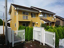 [タウンハウス] 東京都町田市成瀬が丘3丁目 の賃貸【/】の外観
